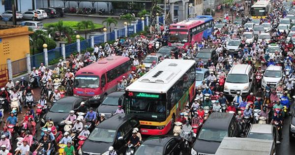 Ý tưởng đạt giải 2 tỷ đồng cuộc thi chống ùn tắc giao thông có gì đặc biệt?