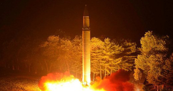 Triều Tiên bí mật cải tiến khiến tên lửa cũ trở nên chết chóc hơn
