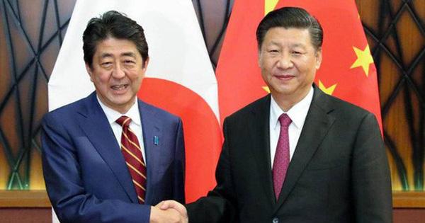 Trung – Nhật – Hàn bàn chuyện Triều Tiên bên lề APEC