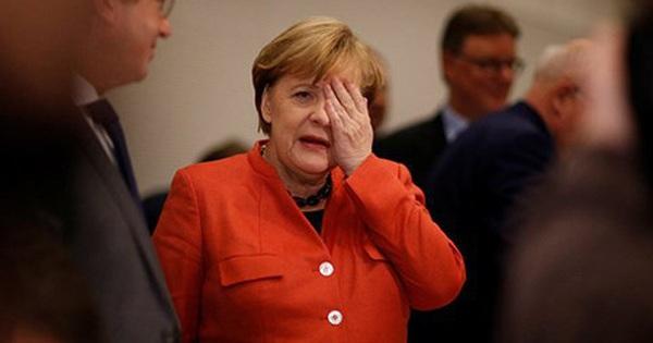 """Bế tắc chính trị ở Đức khiến châu Âu """"mất ăn mất ngủ"""""""