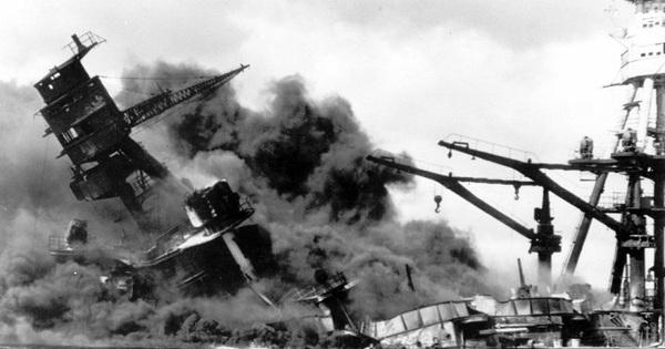 Lý do phát xít Nhật không tấn công Liên Xô trong Thế chiến II