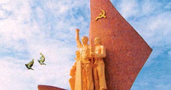 Cân nhắc kỹ việc tháo dỡ tượng đài khởi nghĩa Hòn Khoai ở Cà Mau