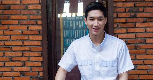 Chàng du học sinh Lào ở ĐH Tôn Đức Thắng: Điển trai, cao 1m85 và thông thạo 3 thứ tiếng