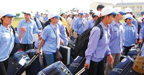 Cảnh báo lừa tuyển lao động sang Singapore