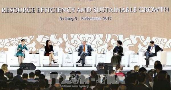 Tầm nhìn APEC sau năm 2020 – Thúc đẩy sử dụng hiệu quả các nguồn lực và công nghệ