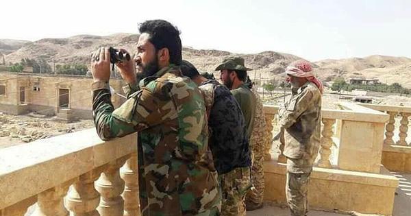 IS sụp đổ ở Syria, thủ lĩnh tối cao Al-Baghdadi có thể đang trốn tại Abu Kamal, Deir Ezzor