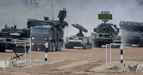 Ông Putin: Quân đội Nga tiếp nhận hơn 3.000 hệ thống vũ khí tiên tiến