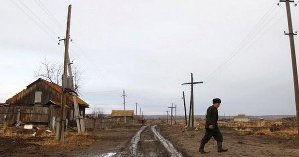 Nga phát hiện độ phóng xạ cao gấp 1.000 lần bình thường,nghi từ sự cố hạt nhân