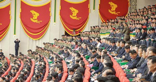 Khám phá khẩu súng phương Tây được lấy làm biểu tượng của ngành quân giới Triều Tiên