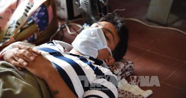 Hàng trăm nghìn người thiệt mạng do biến chứng cúm mỗi năm