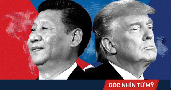 """""""Ván cờ"""" Châu Á – Thái Bình Dương: Donald Trump và Tập Cận Bình, ai sẽ bị chiếu tướng?"""