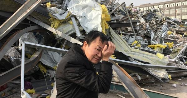 Cuộc chiến ngầm mới trỗi dậy trong lòng Bắc Kinh
