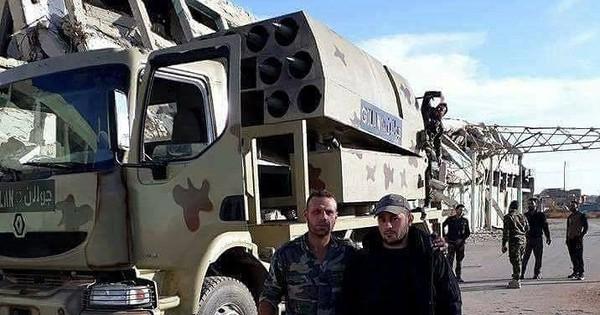 """Quân đội Syria sắp tấn công lớn ở Idlib, Nga không rút S-400 và """"quái thú"""" Pantsir"""