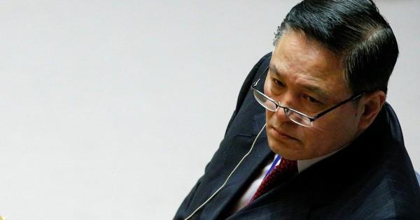 """Đại sứ Triều Tiên """"cô độc"""", Mỹ – Nga – Trung bất đồng gay gắt vì Bình Nhưỡng ngay giữa LHQ"""