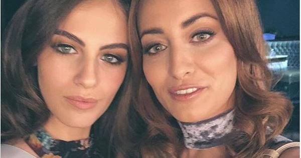 Hoa hậu Iraq phải trốn khỏi quê hương vì selfie với người đẹp Israel