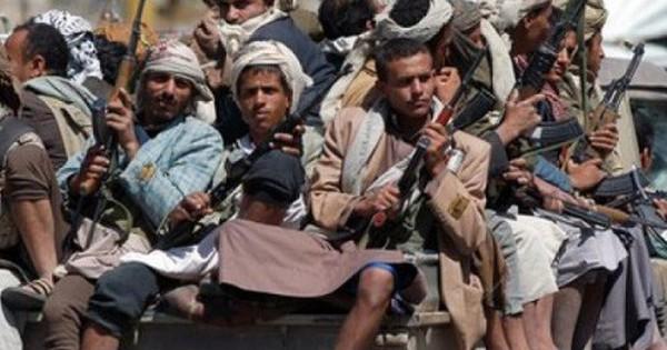 Phiến quân Houthi bị đánh bật khỏi thành trì quan trọng ở Yemen