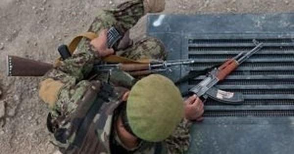 Nga phản ứng với kế hoạch thay thế 50.000 súng AK-47 cho quân đội Afghanistan của Mỹ