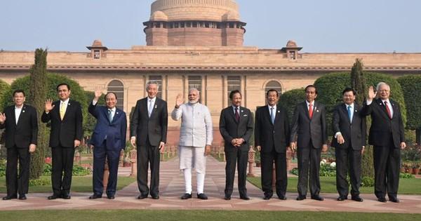 Thủ tướng là khách mời chính dự lễ diễu hành Ngày Cộng hòa Ấn Độ