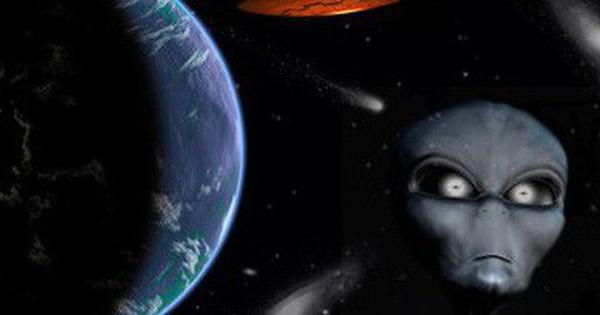Chỉ cần nhờ điều này, các nhà khoa học có thể phát hiện sự sống ngoài Trái đất