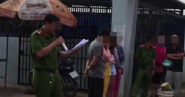 """Phó giám đốc Công an Kiên Giang nói về vụ bêu danh tính người bán dâm: """"Đây là việc rất phản cảm"""""""
