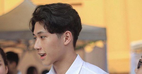 Nam sinh Hà Nội sinh năm 2002 cao 1m79 vô cùng điển trai, tiết lộ vẫn còn F.A
