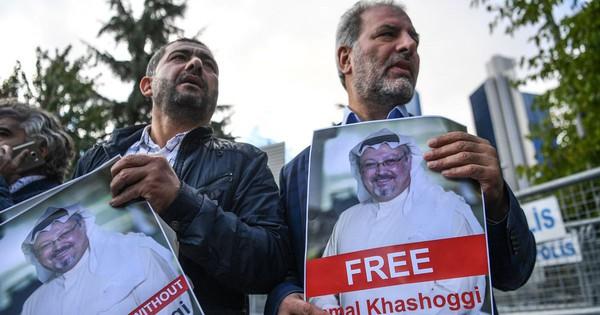 Ả Rập Xê út, Thổ Nhĩ Kỳ, Mỹ vụ nhà báo mất tích: Một thua to, một thức thời, một thắng lớn