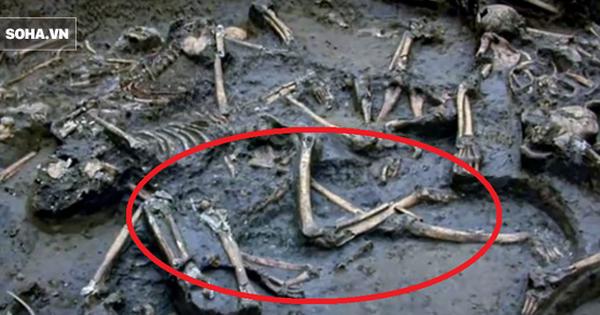 """Cạm bẫy chết người trong mộ cổ, trong đó có tiết lộ về """"thứ bảo vệ"""" lăng Tần Thủy Hoàng"""