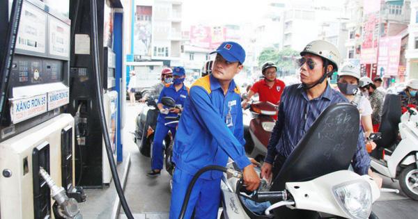 Bộ Công Thương nói gì về điều hành giá xăng dầu sắp tới?