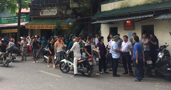 [Nóng] Động đất làm rung chuyển nhà cửa nhiều xã ở Hà Tĩnh