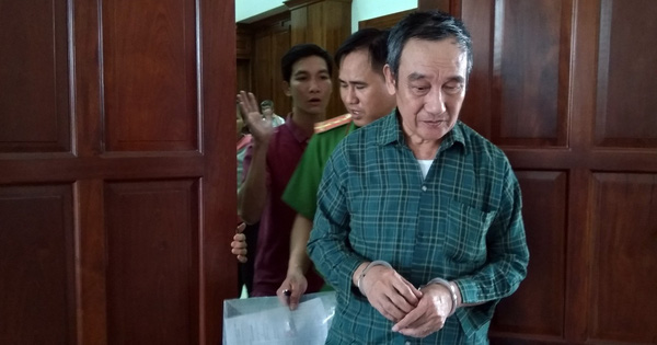 Một vụ án ly kỳ ở Bình Phước: Lãnh án chung thân sau 3 năm tòa tuyên vô tội