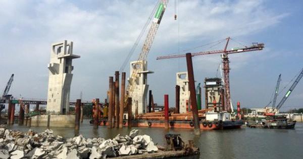 TP HCM đề nghị tái khởi động dự án chống ngập 10.000 tỷ