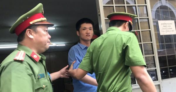 """Kẻ ngáo đá, tưởng """"vợ hờ"""" là hình đầu lâu, ra tay đoạt mạng ở Sài Gòn lãnh án tử hình"""
