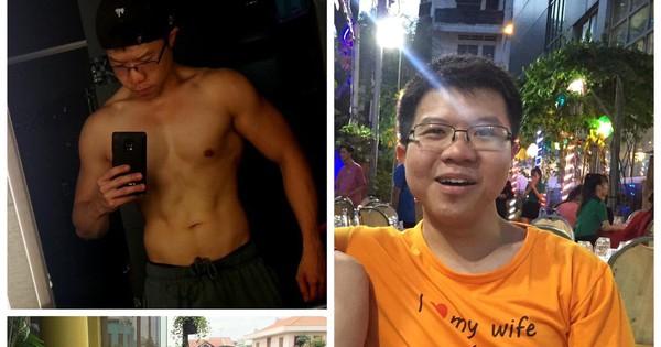 """Người đàn ông mê gym than vãn: Chỉ sau vài tháng kết hôn, body 6 múi đã hóa sồ sề vì """"vợ dùng như phá"""""""