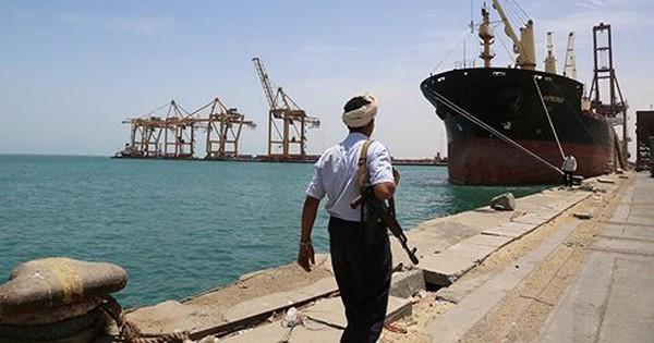 LHQ sẵn sàng hỗ trợ bảo vệ cảng Hodeida – Nguồn sống của người dân Yemen