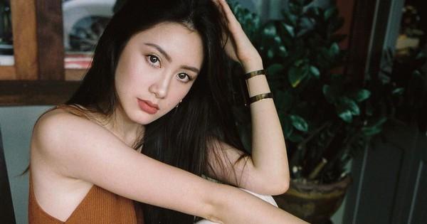 Hot girl Lào gốc Việt xinh đẹp nổi bật trong lễ tốt nghiệp đại học tại Anh