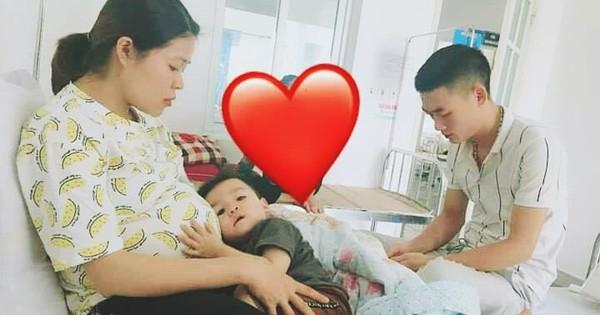 Nhật kí đi đẻ lần 2: Lần này đau gấp trăm lần nhưng sinh con mới hiểu lòng chồng