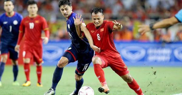 Nỗi đau của Trọng Hoàng và niềm vui tột độ của 4 cầu thủ Malaysia khi thắng chung kết