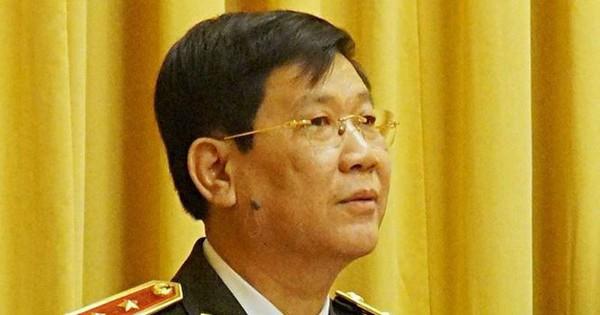 Bộ Công an có không quá 199 tướng từ năm 2019