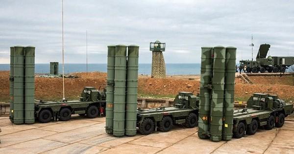 """Thổ Nhĩ Kỳ phản pháo tin """"bán đứng"""" Nga, làm lộ mật S-400 cho Mỹ"""