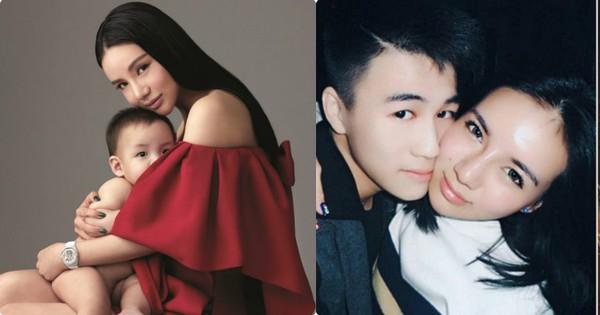 """Ái nữ của tỷ phú Singapore: Yêu quý tử nhà """"Vua sòng bạc Macau"""", chưa cưới chồng mà có con năm 23 tuổi"""