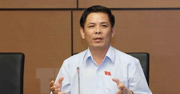 Bộ trưởng GTVT đe hủy hợp đồng nhà đầu tư BOT QL 6