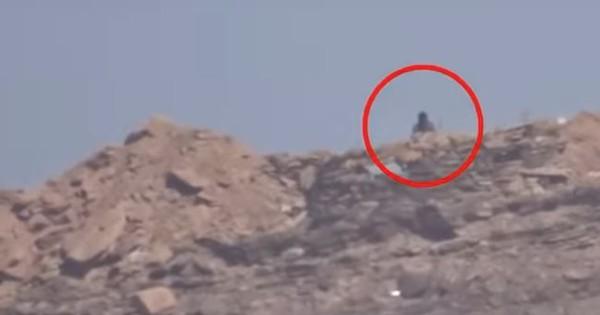 Bất cẩn, lính Arab Saudi mất mạng vì bắn tỉa của phiến quân Houthi