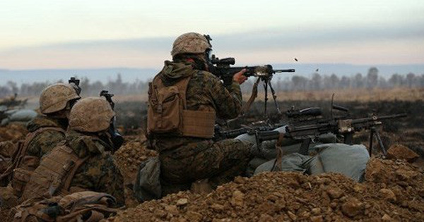 Mỹ cân nhắc triển khai hàng nghìn lính thủy đánh bộ tới Đông Á