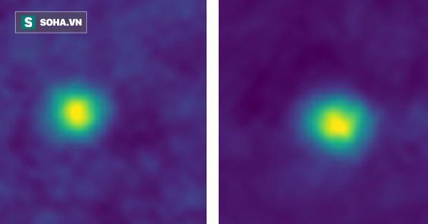 """Kỷ lục """"vô tiền khoáng hậu"""" của NASA: Chụp được bức ảnh hiếm, cách Trái Đất hơn 6 tỷ km"""
