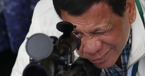Hủy hợp đồng vũ khí với Canada, Philippines quay sang Nga-Trung