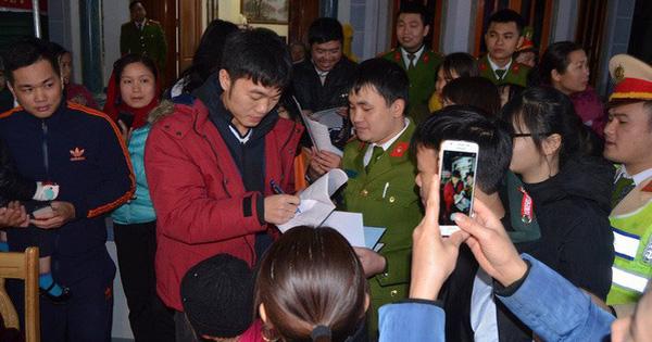 Lương Xuân Trường trải lòng về quê hương Tuyên Quang
