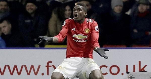 """""""Mourinho không mâu thuẫn với Pogba"""". M.U gặp vấn đề nghiêm trọng khác"""