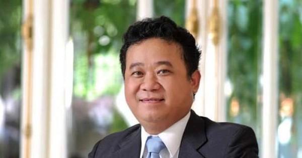 KBC của ông Đặng Thành Tâm chỉ đạt 45% kế hoạch doanh thu