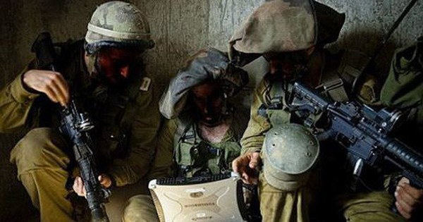 """8200 – đơn vị """"mũi nhọn"""" của tình báo quân đội Israel"""