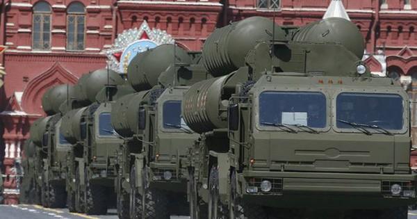 """Lý do Iraq cần """"rồng lửa"""" S-400 của Nga"""